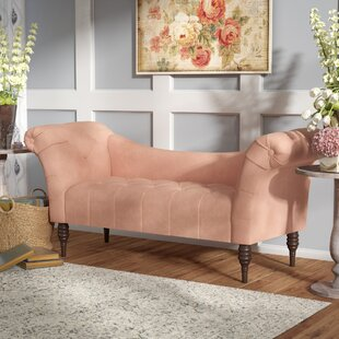 Price comparison Averett Chaise Lounge by Lark Manor Reviews (2019) & Buyer's Guide