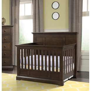 Reviews Devon Flat Top 4-in-1 Convertible Crib By Child Craft