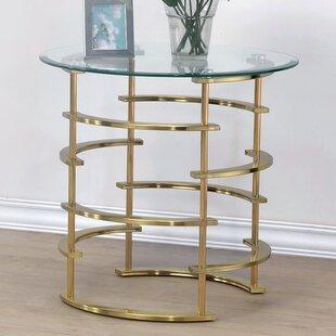 Scylla End Table by Orren ..