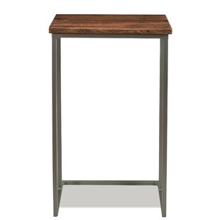 Coffey End Table