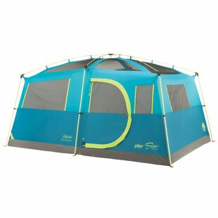 Coleman Tenaya Lake™ Fast Pitch™ 8 Person Tent with Closet