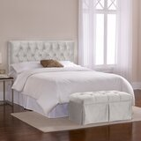 Caruthers Standard 2 Piece Bedroom Set by House of Hampton