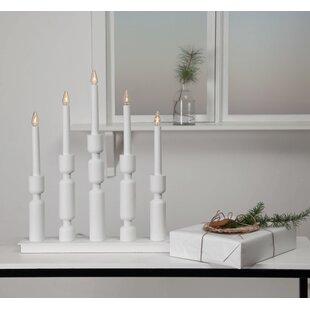 5-Light Uddebo Lamp Image