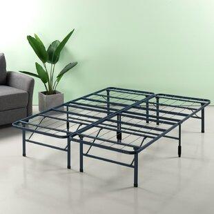 Helmuth Regular Bed Frame