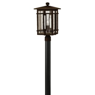 Hinkley Lighting Tucker Outdoor 1-Light Lantern Head