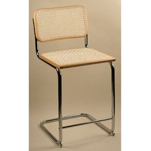 Best Naiara 25 Bar Stool by Winston Porter Reviews (2019) & Buyer's Guide