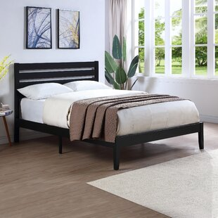 Dagmar Queen Platform Bed