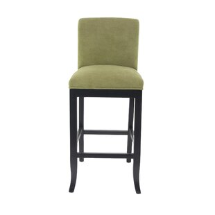 Picardy Eclectic 30 Bar Stool Bay Isle Home