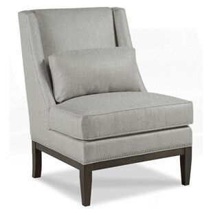 Justin Wingback Chair by Fairfield Chair