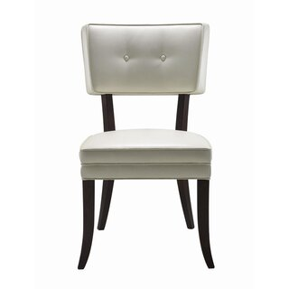 5West Amelia Upholstered Dining Chair (Set of 2) by Sunpan Modern SKU:DA755615 Reviews
