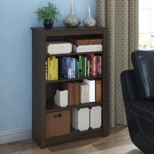 Best Reviews Sabina Standard Bookcase ByLatitude Run