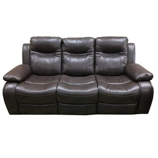 Duplessy Reclining Sofa by Red..