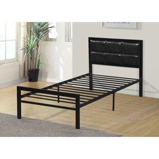 Jaheim Platform Bed