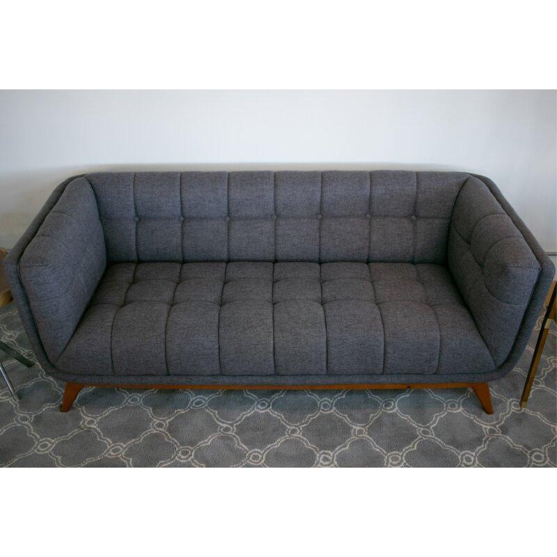 Corrigan Studio Luke Mid Century Modern Sofa & Reviews | Wayfair