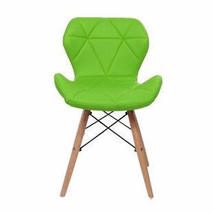 Jagger Upholstered Dining Chair By George Oliver