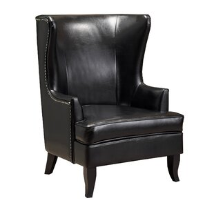 Roundtree Wingback Chair