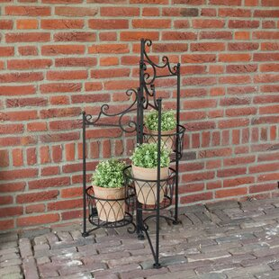 Foldable Plant Stand By Castleton Home