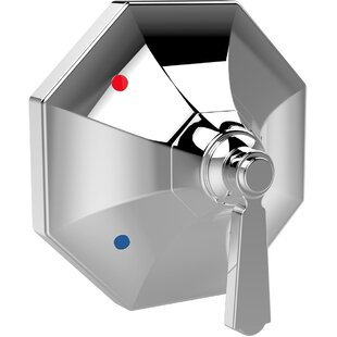Speakman Opera Pressure Balance Shower Valve and Trim