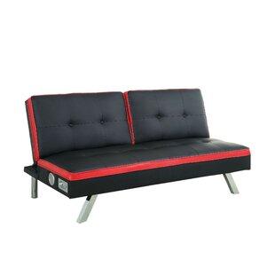 Rapp Futon Convertible Sofa by Latitude Run