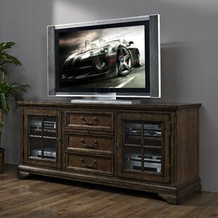 Compare San Andorra TV Stand for TVs up to 65 by Fairfax Home Collections Reviews (2019) & Buyer's Guide