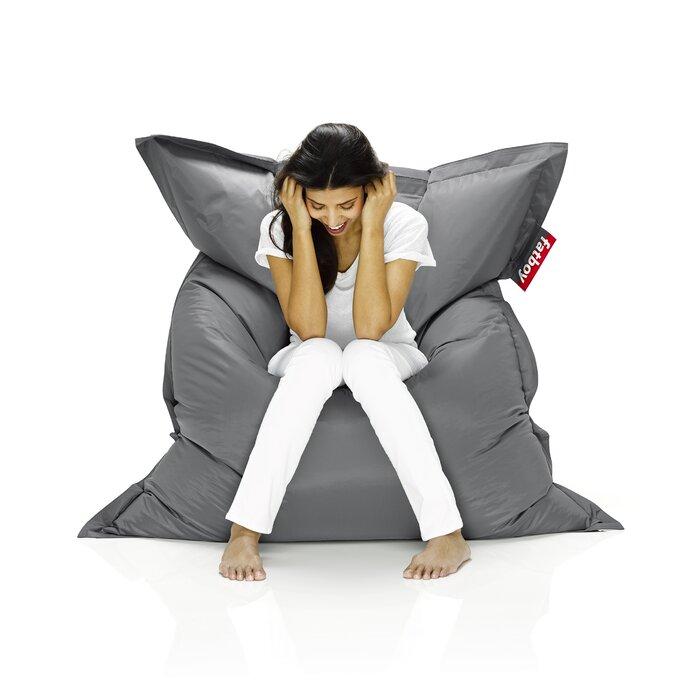 Amazing Original Bean Bag Chair Inzonedesignstudio Interior Chair Design Inzonedesignstudiocom