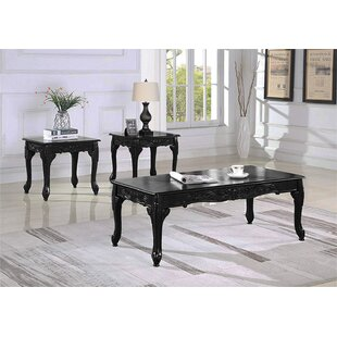 Incredible Maconay Nation Wide 3 Piece Coffee Table Set By Astoria Grand Collection 2020