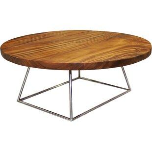 Keynot Coffee Table By Union Rustic