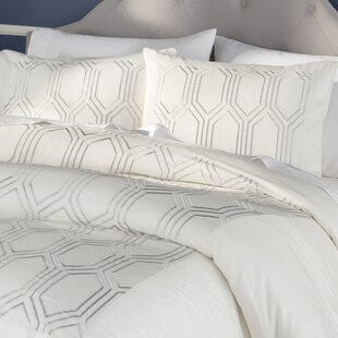 Tilstone 100% Cotton Duvet Cover Set