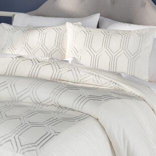 Tilstone 100% Cotton Duvet Cover Set