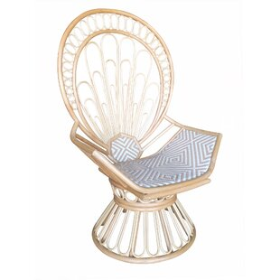 Justina Balloon Chair by Selamat Designs