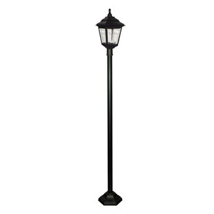 Victor Outdoor 1 Light Post Lantern Set By Sol 72 Outdoor