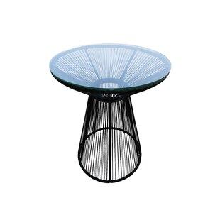 Ehrlich Bar Table by Ivy Bronx