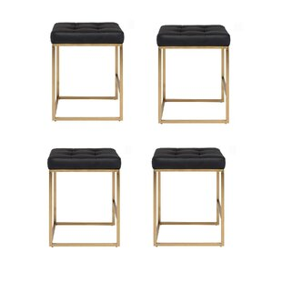 Langsa 26 Bar Stool (Set of 4)