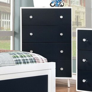 Searching for Saucier 4 Drawer Chest by Harriet Bee Reviews (2019) & Buyer's Guide