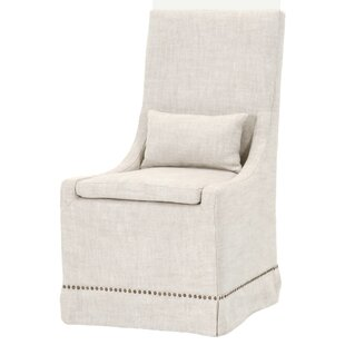 Colleen Upholstered Dining Chair (Set of 2)