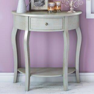 Gaudreau Console Table By Fleur De Lis Living