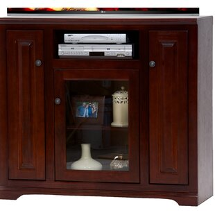 Alexa TV Stand for TVs up to 50 by Breakwater Bay