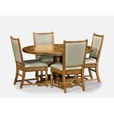 5 Piece Dining Set by Jonathan Charles Fine Furniture