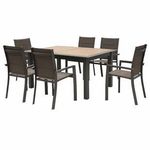 Kalem 6 Seater Dining Set Image