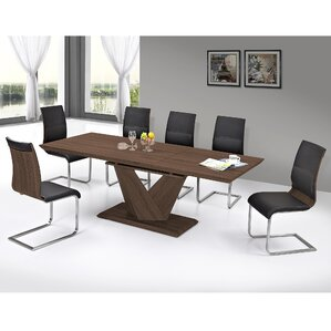 Boyle 7 Piece Dining Set by Latitude Run