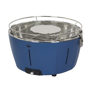 32cm Charcoal Barbecue By Belfry Heating
