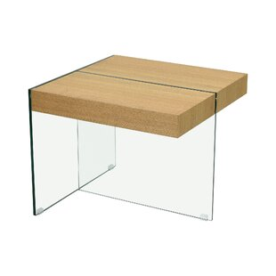 Aranda End Table