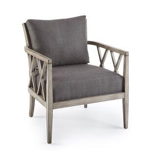 Franklin Armchair