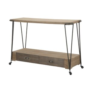 Stephan Console Table By Williston Forge
