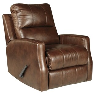 Discount Caelan Manual Rocker Recliner Red Barrel Studio