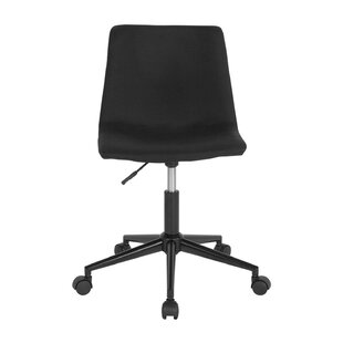 Best Reviews Lena Mid Back Office Chair By Wrought Studio