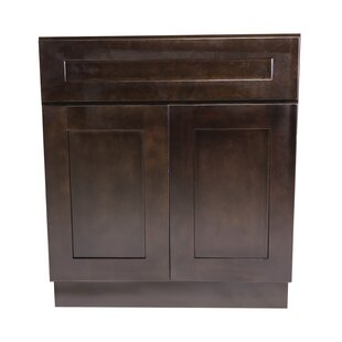 Brookings 34.5 x 27 Kitchen Base Cabinet by Design House