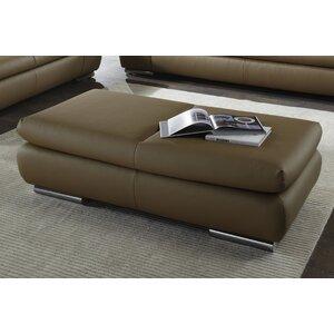 Gepolsterte Schlafzimmerbank aus Kunststoff von Sofa Team