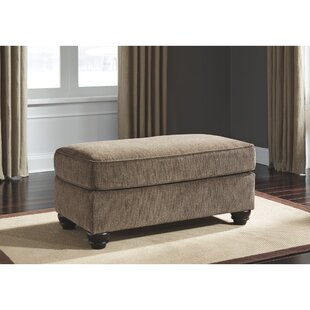 Summy Ottoman by Charlton Home