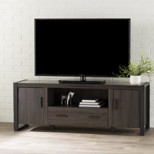 Theodulus Deluxe TV Stand for TVs up to 60
